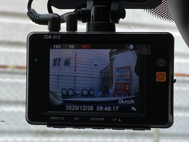 XD ミッドセンチュリー ナビ ETC バックカメラ ACルーバーベゼルグロスレッド 地デジシートヒーター(27枚目)