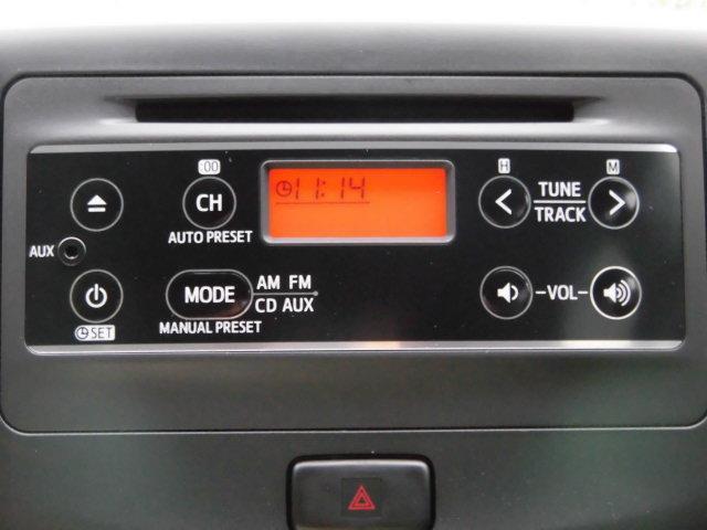 ダイハツ ミライース X 登録済み未使用車
