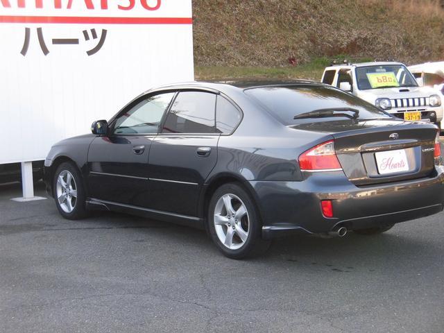 「スバル」「レガシィB4」「セダン」「広島県」の中古車62