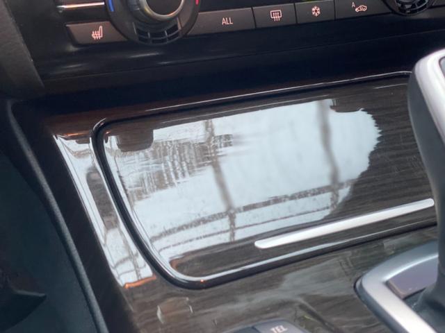 528iツーリング Mスポーツパッケージ 純正ナビ フルセグTV 黒革シート シートヒーター 外21インチアルミ 車高調 サンルーフ クリアランスソナー ETC Bカメラ プッシュスタート(17枚目)