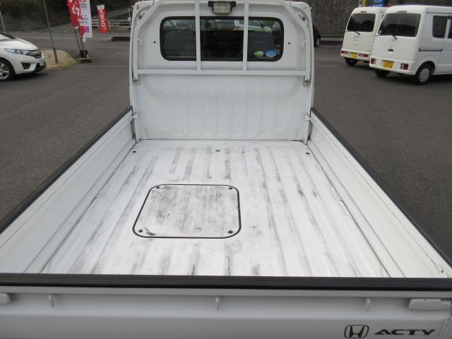 「ホンダ」「アクティトラック」「トラック」「岡山県」の中古車12