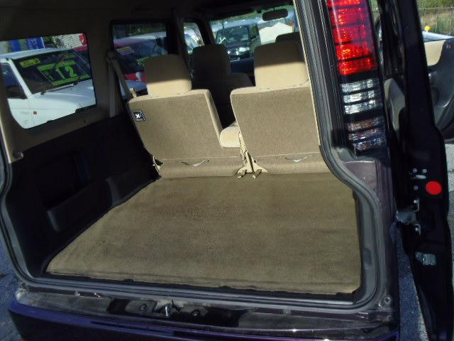 ホンダ バモス Lターボ 4WD タイミングベルト交換済み 価格変更しました