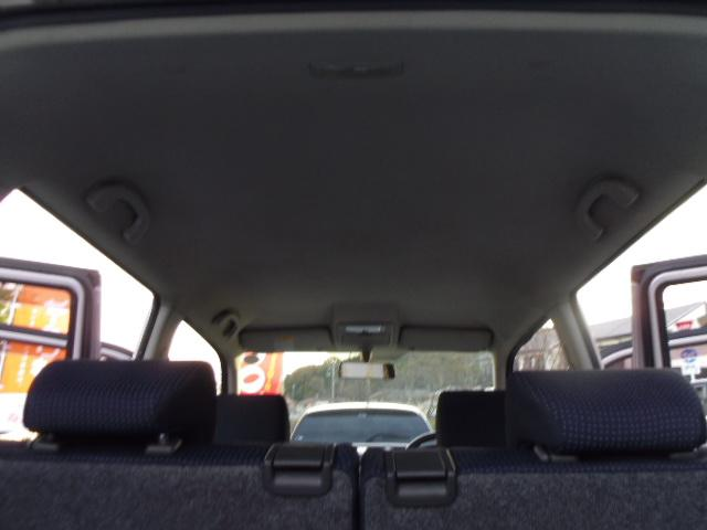 スズキ ワゴンR FX 15インチアルミ