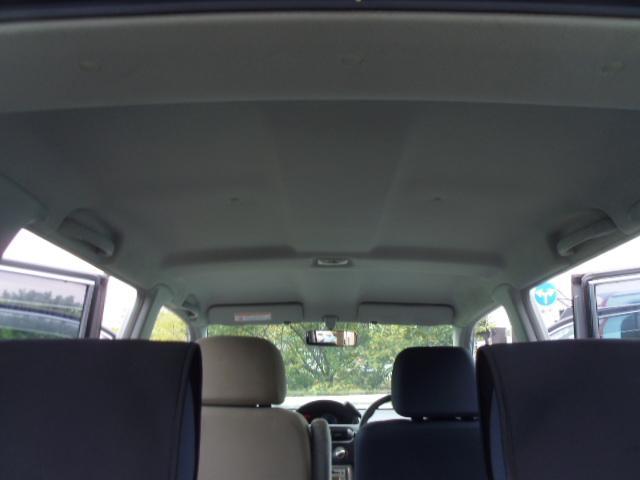 リミテッドエディション 福祉車輌 ターボ ムービングシート(17枚目)
