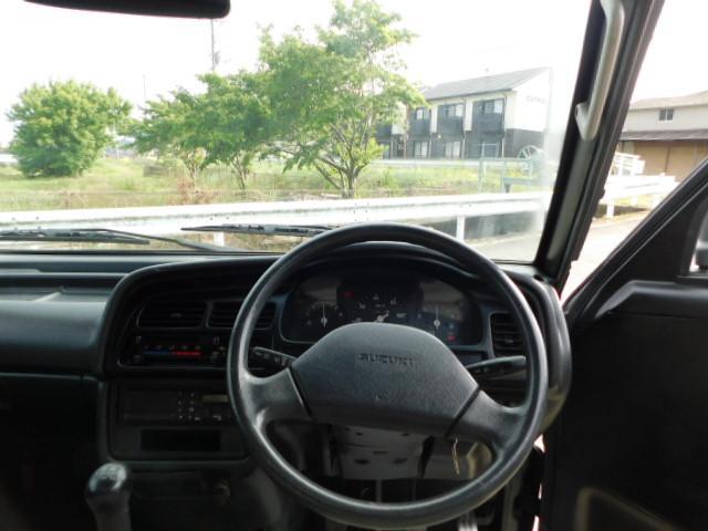 「スズキ」「キャリイトラック」「トラック」「岡山県」の中古車21