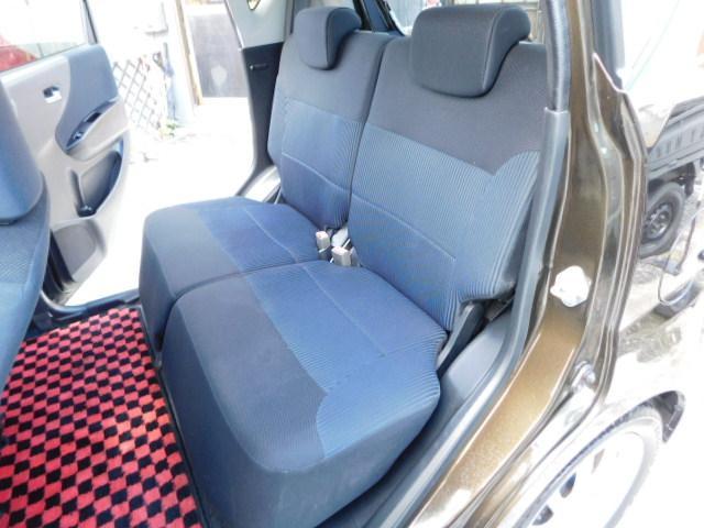 カスタム Rリミテッド 修復歴無し ナビTV スマートキー ETC 15インチアルミ 両席エアバッグ ABS 衝突安全ボディ 盗難防止システム HIDライト ベンチシート CDデッキ 車検整備付き(16枚目)