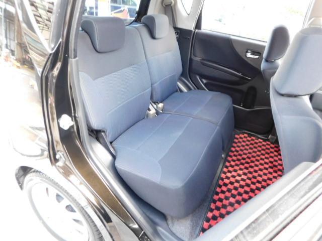 カスタム Rリミテッド 修復歴無し ナビTV スマートキー ETC 15インチアルミ 両席エアバッグ ABS 衝突安全ボディ 盗難防止システム HIDライト ベンチシート CDデッキ 車検整備付き(17枚目)