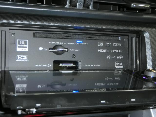 トヨタ 86 GTリミテッド ナビ ETC