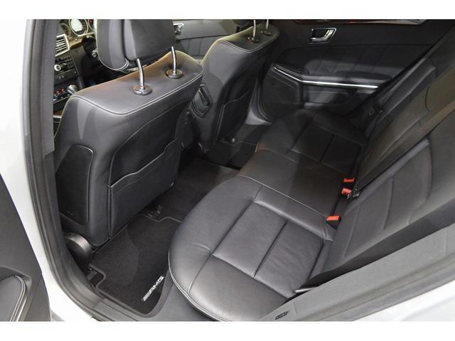 E250CGIブルーエフィシェンシーワゴン ナビ キーレス(20枚目)