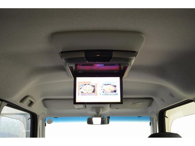 カスタムRS トップエディションSAII 大型8インチフルセグナビ フリップダウンモニター 両側パワースライドドア バックカメラ レーダーブレーキ ETC LEDフォグ(11枚目)