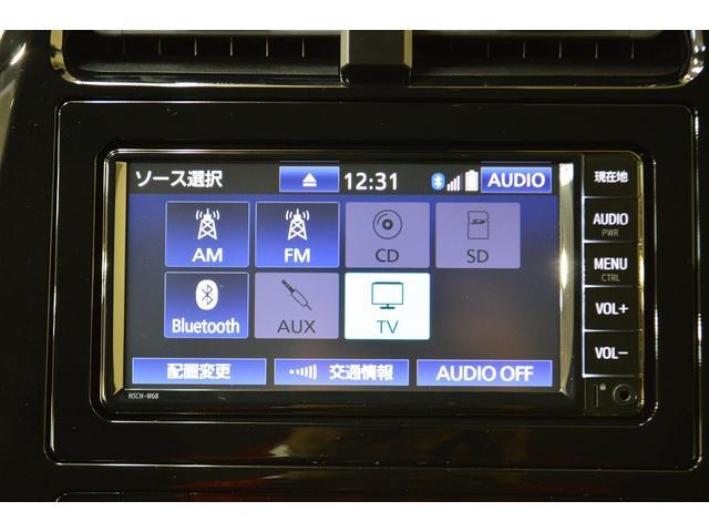 A ワンオーナー ナビ ETC バックカメラ サイドカメラ トヨタセーフティ LEDヘッドライト パワーシート(12枚目)