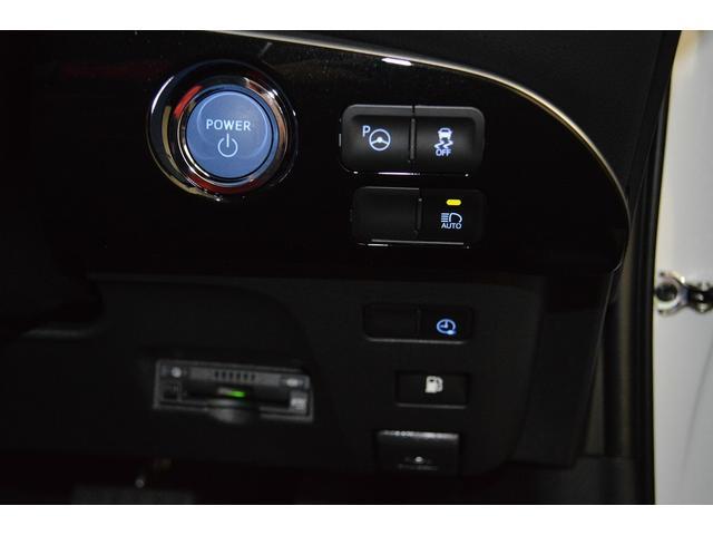 A ワンオーナー ナビ ETC バックカメラ サイドカメラ トヨタセーフティ LEDヘッドライト パワーシート(17枚目)