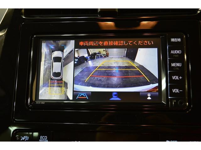 A ワンオーナー ナビ ETC バックカメラ サイドカメラ トヨタセーフティ LEDヘッドライト パワーシート(41枚目)