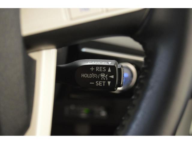 Aツーリングセレクション 純正9インチナビ フルセグ Bluetoothオーディオ ヘッドアップディスプレイ トヨタセーフティ ビルトインETC クリアランスソナー バックカメラ 白レザーシート(19枚目)