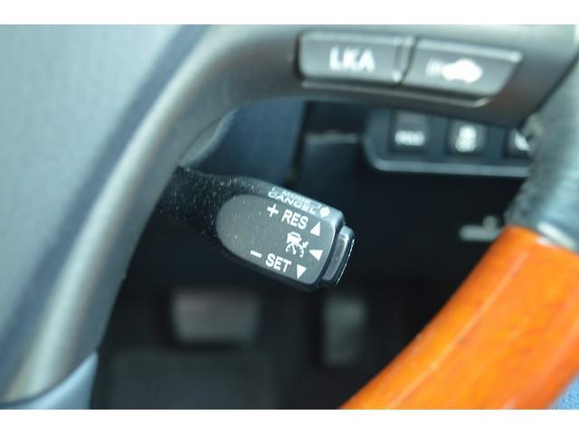 HS250h バージョンL 純正ナビ サンルーフ TV フロントカメラ ETC レザーシート シートヒーター/シートクーラー パワーシート シートメモリー クルーズコントロール スペアキー(21枚目)