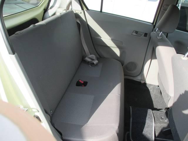ダイハツ ミライース L SA アイドリングストップ 衝突被害軽減システム