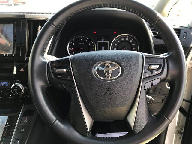 トヨタ ヴェルファイア 2.5Z Aエディション