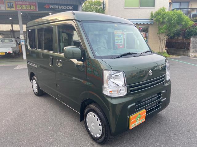 「スズキ」「エブリイ」「コンパクトカー」「岡山県」の中古車6