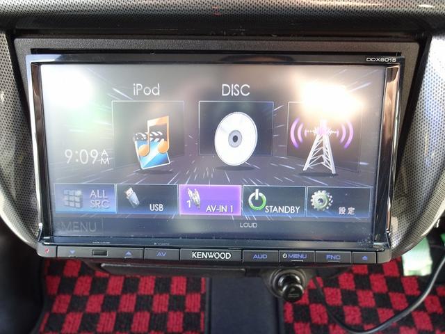 ホンダ バモス MスタイリッシュPKG4WD 1オーナー 15アルミ 地デジ