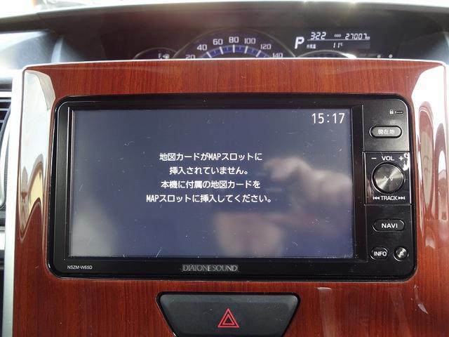 ダイハツ タント カスタムRS トップエディションSA 両側電動スライドドア