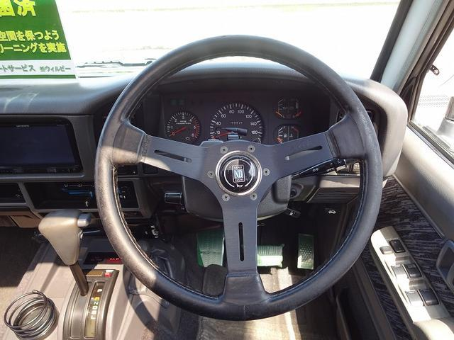 トヨタ ランドクルーザープラド SX サンルーフ 2インチUP マッドタイヤ バックカメラ