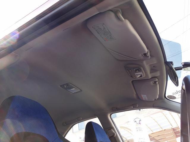 スバル インプレッサ WRX STi トラストマフラー クスコLSD TEIN