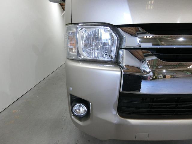 グランドキャビン 純正ナビ フルセグTV バックカメラ Bモニター SDナビ パワースライドドア キーレスエントリー 4WD ETC ナビTV フルセグ レンタアップ(33枚目)