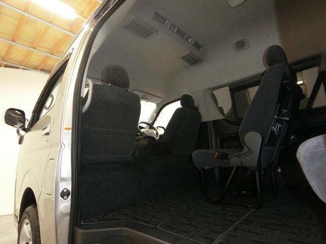 グランドキャビン 純正ナビ フルセグTV バックカメラ Bモニター SDナビ パワースライドドア キーレスエントリー 4WD ETC ナビTV フルセグ レンタアップ(60枚目)