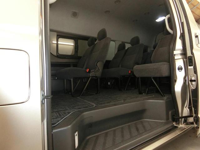 グランドキャビン 純正ナビ フルセグTV バックカメラ Bモニター SDナビ パワースライドドア キーレスエントリー 4WD ETC ナビTV フルセグ レンタアップ(61枚目)