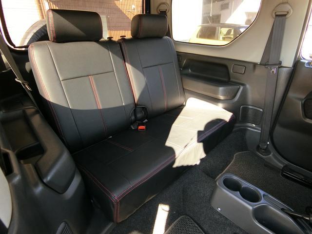 XC 4WD MT リフトアップ 社外ナビ ETC(16枚目)