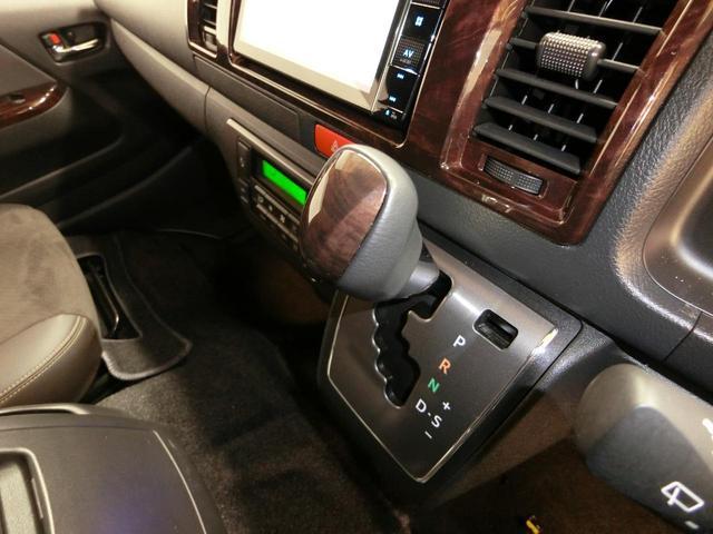 スーパーGL 50TH アニバーサリーリミテッド 4WD トヨタセーフティーセンス 両側パワースライドドア ディーゼルターボ フルセグ付きSDナビ LEDヘッドライト スマートキー プッシュスタート ホワイトレタータイヤ ABS PS PW デイトナ(7枚目)