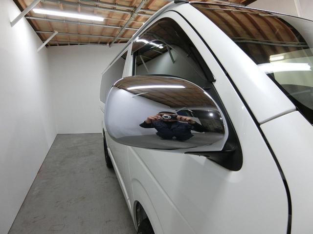スーパーGL 50TH アニバーサリーリミテッド 4WD トヨタセーフティーセンス 両側パワースライドドア ディーゼルターボ フルセグ付きSDナビ LEDヘッドライト スマートキー プッシュスタート ホワイトレタータイヤ ABS PS PW デイトナ(26枚目)