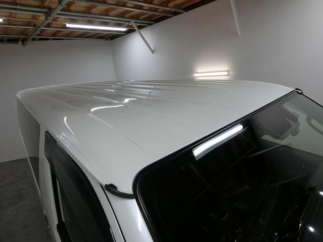 スーパーGL 50TH アニバーサリーリミテッド 4WD トヨタセーフティーセンス 両側パワースライドドア ディーゼルターボ フルセグ付きSDナビ LEDヘッドライト スマートキー プッシュスタート ホワイトレタータイヤ ABS PS PW デイトナ(27枚目)