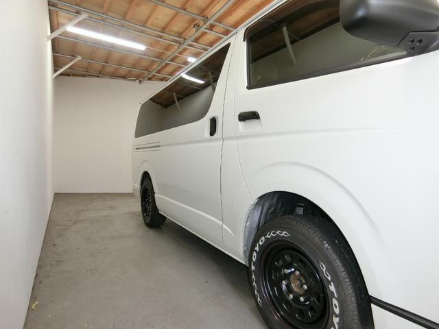 スーパーGL 50TH アニバーサリーリミテッド 4WD トヨタセーフティーセンス 両側パワースライドドア ディーゼルターボ フルセグ付きSDナビ LEDヘッドライト スマートキー プッシュスタート ホワイトレタータイヤ ABS PS PW デイトナ(30枚目)