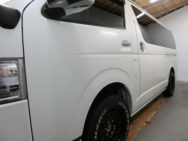 スーパーGL 50TH アニバーサリーリミテッド 4WD トヨタセーフティーセンス 両側パワースライドドア ディーゼルターボ フルセグ付きSDナビ LEDヘッドライト スマートキー プッシュスタート ホワイトレタータイヤ ABS PS PW デイトナ(32枚目)