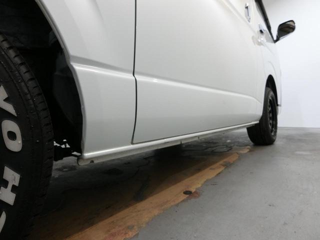 スーパーGL 50TH アニバーサリーリミテッド 4WD トヨタセーフティーセンス 両側パワースライドドア ディーゼルターボ フルセグ付きSDナビ LEDヘッドライト スマートキー プッシュスタート ホワイトレタータイヤ ABS PS PW デイトナ(48枚目)