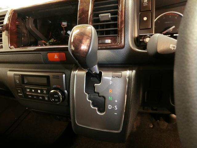 スーパーGL 50TH アニバーサリーリミテッド 4WD トヨタセーフティーセンス 両側パワースライドドア ディーゼルターボ フルセグ付きSDナビ LEDヘッドライト スマートキー プッシュスタート ホワイトレタータイヤ ABS PS PW デイトナ(67枚目)