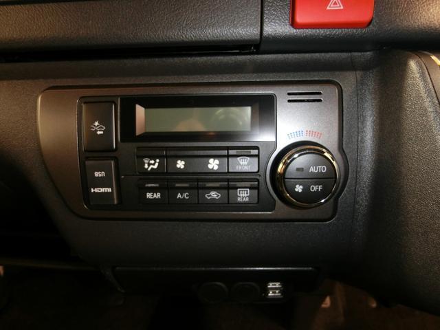 スーパーGL 50TH アニバーサリーリミテッド 4WD トヨタセーフティーセンス 両側パワースライドドア ディーゼルターボ フルセグ付きSDナビ LEDヘッドライト スマートキー プッシュスタート ホワイトレタータイヤ ABS PS PW デイトナ(68枚目)