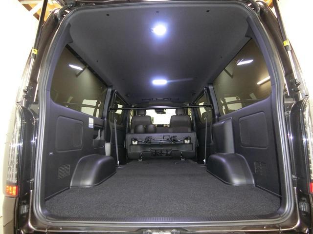 スーパーGL 50TH アニバーサリーリミテッド RAYS TE37SB ホワイトレターワンオーナー 禁煙車 ローダウン セーフティセンス 両側電動スライドドア Fフォグ  社外テール バックカメラ カロッツェリア8インチナビ  LEDヘッドライト(14枚目)