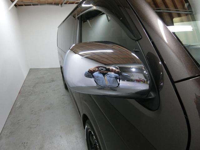 スーパーGL 50TH アニバーサリーリミテッド RAYS TE37SB ホワイトレターワンオーナー 禁煙車 ローダウン セーフティセンス 両側電動スライドドア Fフォグ  社外テール バックカメラ カロッツェリア8インチナビ  LEDヘッドライト(33枚目)