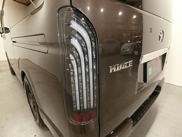 スーパーGL 50TH アニバーサリーリミテッド RAYS TE37SB ホワイトレターワンオーナー 禁煙車 ローダウン セーフティセンス 両側電動スライドドア Fフォグ  社外テール バックカメラ カロッツェリア8インチナビ  LEDヘッドライト(54枚目)