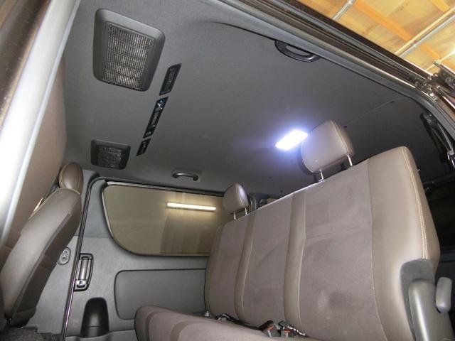 スーパーGL 50TH アニバーサリーリミテッド RAYS TE37SB ホワイトレターワンオーナー 禁煙車 ローダウン セーフティセンス 両側電動スライドドア Fフォグ  社外テール バックカメラ カロッツェリア8インチナビ  LEDヘッドライト(75枚目)