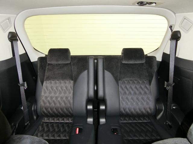 2.5Z Gエディション ワンオーナー セーフティセンス サンルーフ両側パワースライドドア パワーバックドアBluetooth対応Tコネクトナビ 3眼LEDヘッドライト バックモニター ステリモ パワーシート純正AW18インチ(9枚目)