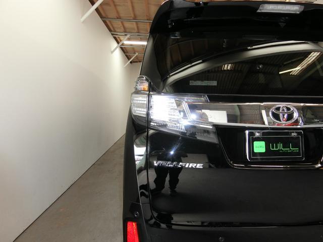 2.5Z Gエディション ワンオーナー セーフティセンス サンルーフ両側パワースライドドア パワーバックドアBluetooth対応Tコネクトナビ 3眼LEDヘッドライト バックモニター ステリモ パワーシート純正AW18インチ(42枚目)