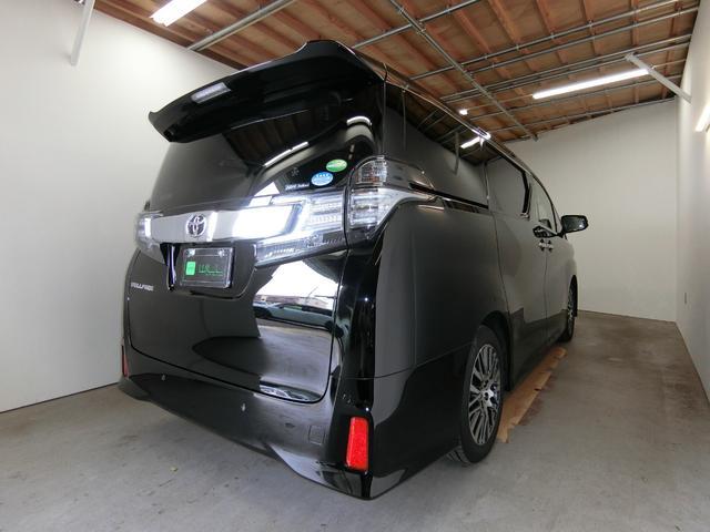 2.5Z Gエディション ワンオーナー セーフティセンス サンルーフ両側パワースライドドア パワーバックドアBluetooth対応Tコネクトナビ 3眼LEDヘッドライト バックモニター ステリモ パワーシート純正AW18インチ(48枚目)