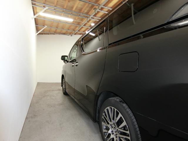 2.5Z Gエディション ワンオーナー セーフティセンス サンルーフ両側パワースライドドア パワーバックドアBluetooth対応Tコネクトナビ 3眼LEDヘッドライト バックモニター ステリモ パワーシート純正AW18インチ(51枚目)