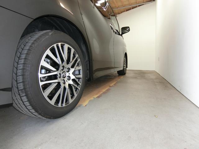 2.5Z Gエディション ワンオーナー セーフティセンス サンルーフ両側パワースライドドア パワーバックドアBluetooth対応Tコネクトナビ 3眼LEDヘッドライト バックモニター ステリモ パワーシート純正AW18インチ(59枚目)