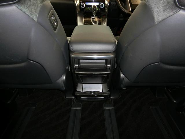 2.5Z Gエディション ワンオーナー セーフティセンス サンルーフ両側パワースライドドア パワーバックドアBluetooth対応Tコネクトナビ 3眼LEDヘッドライト バックモニター ステリモ パワーシート純正AW18インチ(72枚目)