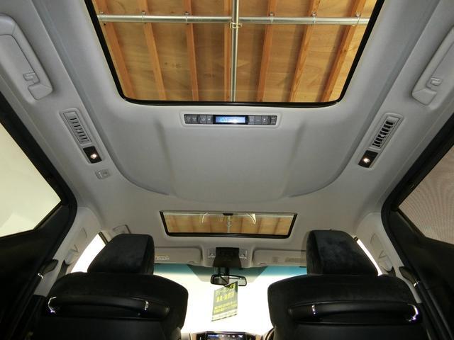 2.5Z Gエディション ワンオーナー セーフティセンス サンルーフ両側パワースライドドア パワーバックドアBluetooth対応Tコネクトナビ 3眼LEDヘッドライト バックモニター ステリモ パワーシート純正AW18インチ(78枚目)
