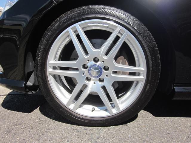 メルセデス・ベンツ M・ベンツ E250 アバンギャルド AMGスポーツPKG ナイトビュー